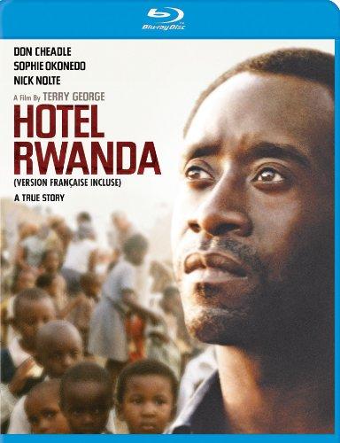 Price comparison product image Hotel Rwanda [Blu-ray]