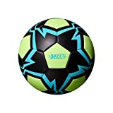 Best Sporting Fußball Glow In The Dark Phosphoreszenz grün blau