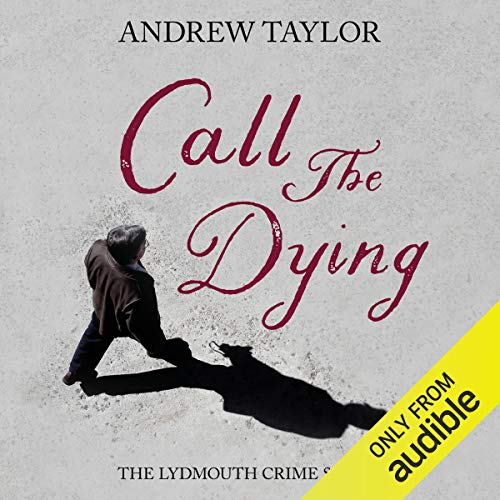 Couverture de Call the Dying
