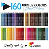 Zoom IMG-1 160 matite colorate numerate zenacolor