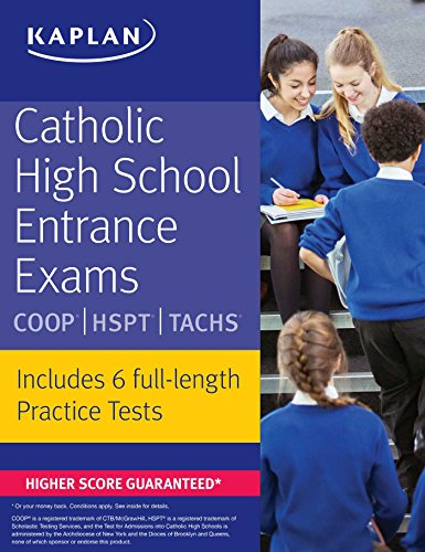 Prep School Test Guides