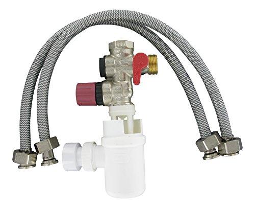 Comap S600502 - Grupo de seguridad para el calentador de