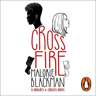 Crossfire cover art