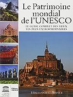 Patrimoine Mondial de l'Unesco (2014) d'Unesco