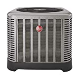 3 Ton Rheem 14 SEER R-410A Air Conditioner Condenser (Classic Series)