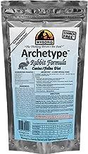 Wysong Archetype Raw Canine/Feline Diet Dog/Cat Food - 7.5 Ounce Bag