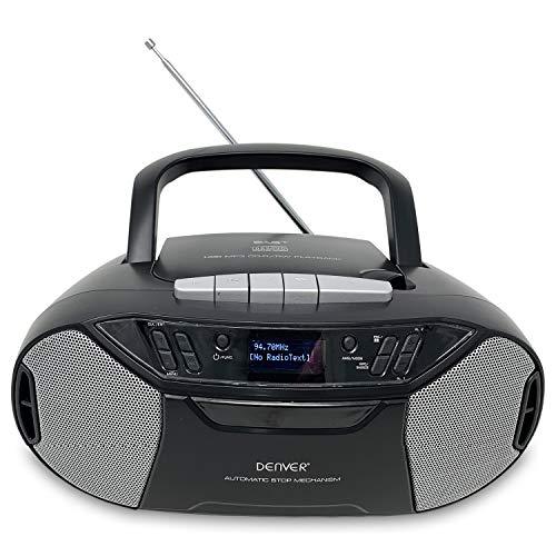 Denver TDC-250 Portable Digital ...