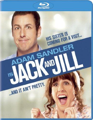Jack & Jill [Edizione: Stati Uniti]