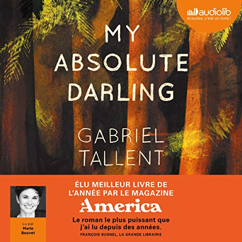 Couverture de My Absolute Darling