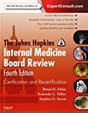 The Johns Hopkins Internal Medicine Board Review