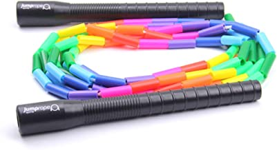 jump rope sports Springtouw Freestyle Bead - in lengte verstelbaar