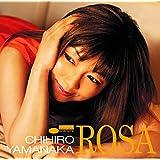 ローザ(初回限定盤)(UHQ-CD)(DVD付)