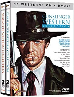 Gunslinger Western Collection