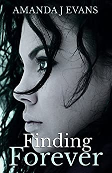 Finding Forever: Kidnapping Romantic Suspense by [Amanda J Evans, Under Cover Designs]
