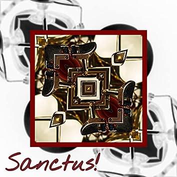Sanctus!