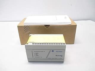 Allen Bradley 1761-L16AWA PLC Module T42641