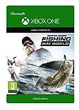 Fishing Sim World - Xbox One - Código de descarga