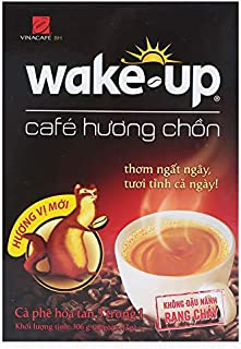 wake up vietnamese coffee