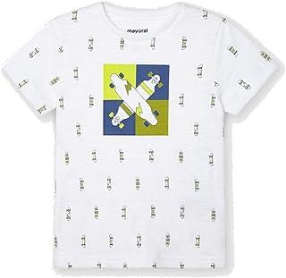 Mayoral Camiseta Manga Corta Estampada niño Modelo 3041