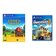 Product 1: Turn an overgrown field into a lively farm! Product 1: Raise animals, grow crops, start an orchard, craft useful machines, and more! Product 1: Improve your skills over time. Product 1: Become part of the local community Product 2: Out of ...