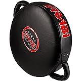 FARABI Real Leather Strike Pad Boxing Pads Muay Thai MMA Taekwondo Kickboxing Punching...