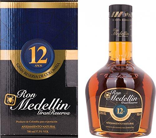 Ron Medellin añejo 12años (1x 0,7l)