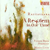 A Requiem in Our Time (2000-09-26)