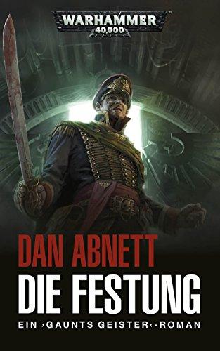 Die Festung: Gaunts Geister (Warhammer 40,000)