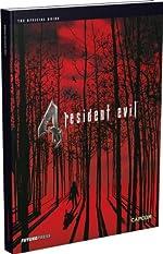 Resident Evil, 4 - Le Guide Officiel de Future Press