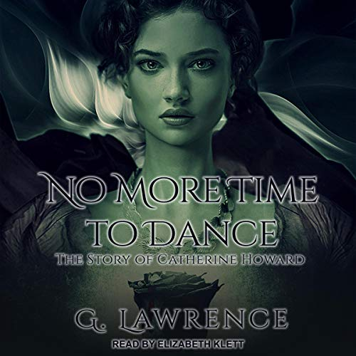 No More Time to Dance cover art