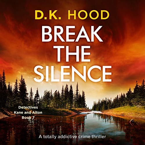 Break the Silence cover art