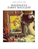 Magdalena Tarot Magazine Issue 0: The Fool Taurus 2021 (English Edition)