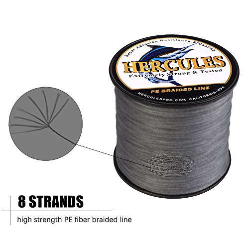 Top 10 Best Vintage Braided Fishing Lines Comparison