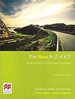 The New A-Z of ELT Paperback