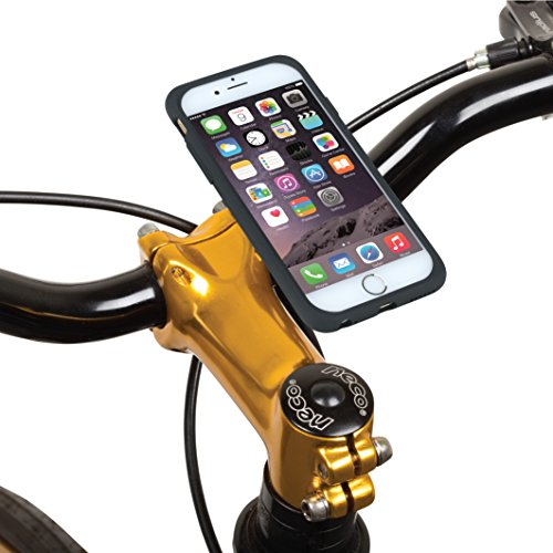 TiGRA Sport iPhone6 Plus 自転車 バイク ホルダー ケース MountCase Power Plus for iPhone6 Plus 【大容...