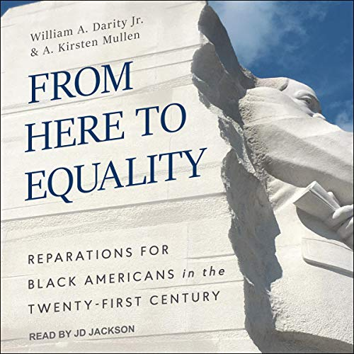 From Here to Equality cover art