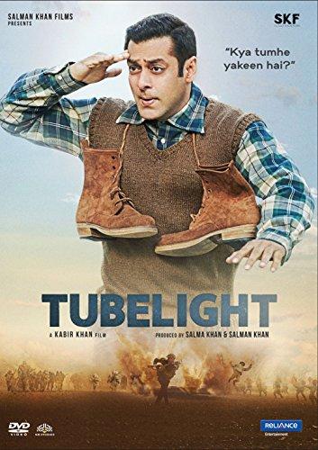 Tubelight Salman Khan Movie with English Subtitles