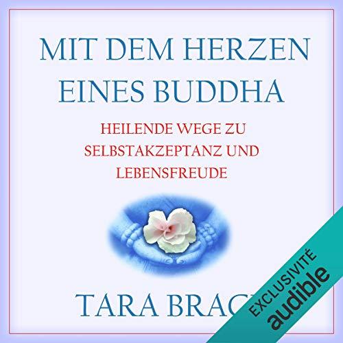 Mit dem Herzen eines Buddha cover art