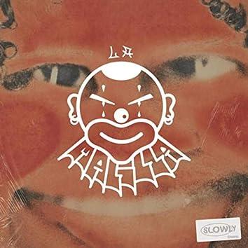 Kadenas (feat. Neqer, Zizzy, Jay Lee, Andrxw, Lil Benjas & Pinky06)