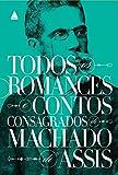 Box Todos os romances e contos consagrados - Exclusivo Amazon