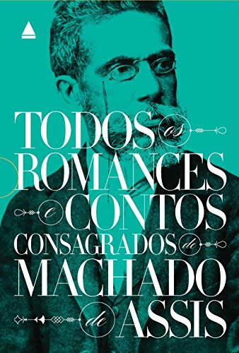 Box Todos os romances e contos consagrados - Exclusivo Amazon