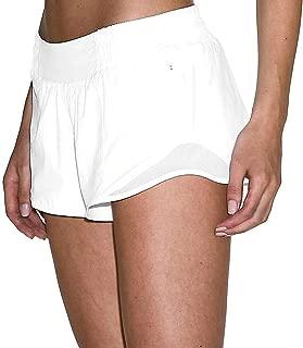 Best lululemon white hotty hot shorts Reviews
