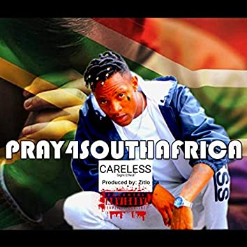 Pray4Southafrica