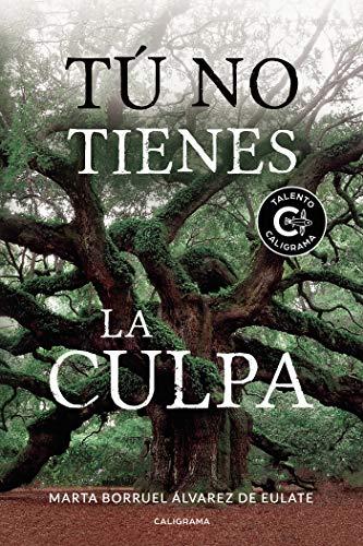 Tú no tienes la culpa eBook: Borruel Álvarez de Eulate, Marta ...