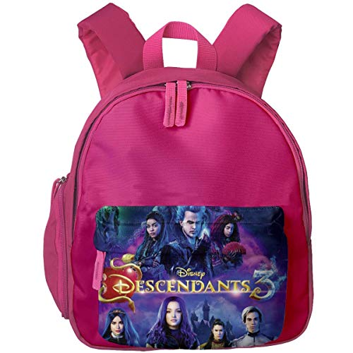 Backpacks Descendants 3 Kids' Backpack Cute School Bag for Unisex