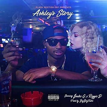 Ashley's Story (feat. Reggie D)