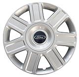 Ford Genuine Parts - Tapacubos Focus C-MAX (1 Unidad, 16', Modelos Entre 2003 y 2008)