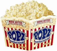 Popz Microwave Popcorn