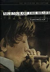 Criterion Collection: Murmur of the Heart [Import USA Zone 1]