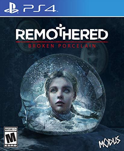 Remothered: Broken Porcelain for PlayStation 4 [USA]